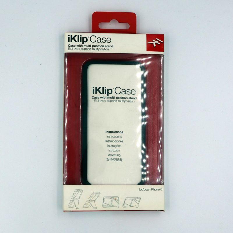 IK Multimedia iKlip Case-iPhone 6の商品画像1