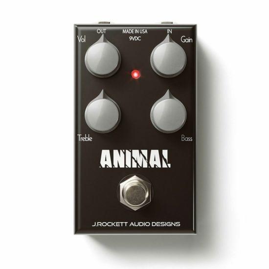 J. Rockett Audio Designs The Animal ODの商品画像1