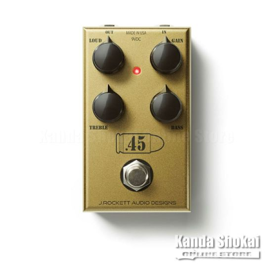 J. Rockett Audio Designs .45 Caliberの商品画像1