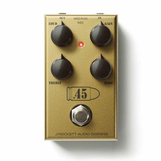 J. Rockett Audio Designs .45 Caliberの商品画像1