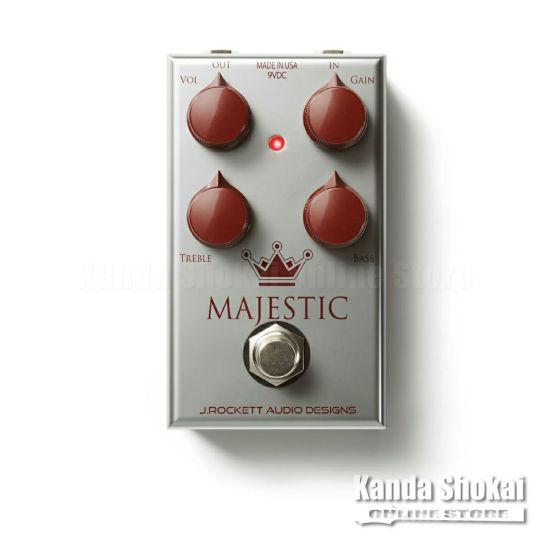 J. Rockett Audio Designs The Majesticの商品画像1