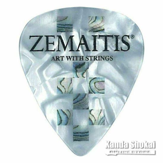 Zemaitis Pick ZP05 TD/M, Pack of 20の商品画像1