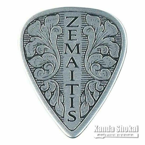 Zemaitis Pick ZP06 TD/M, Pack of 20の商品画像1