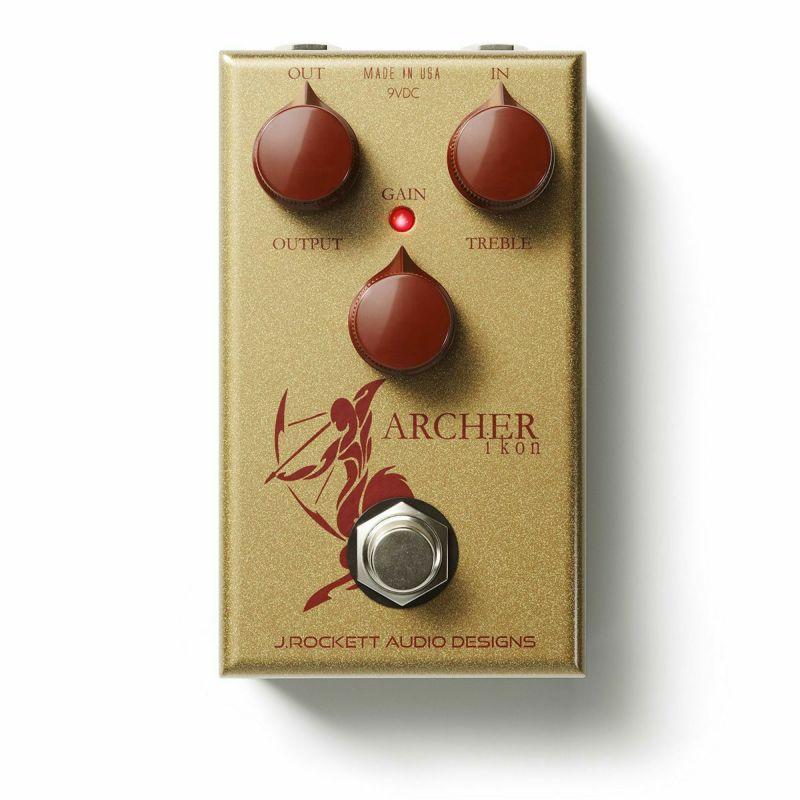 [サブスク] J. Rockett Audio Designs Archer Ikon ODの商品画像1