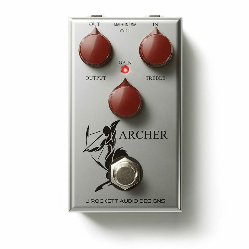 [サブスク] J. Rockett Audio Designs Archer ODの商品画像1