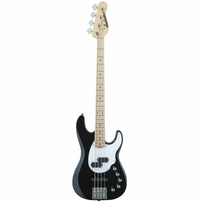 [サブスク] Jackson X Series Signature David Ellefson Concert Bass CBXM IV, Gloss Blackの商品画像1