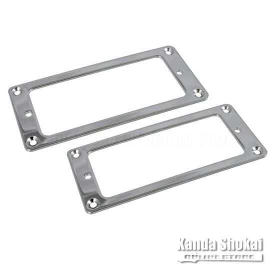 Allparts PC-5764-010 Pickup Mounting Ring Set For Firebird [8259]の商品画像1