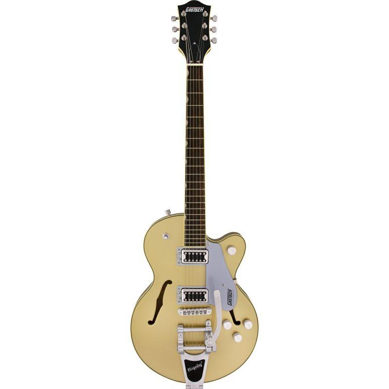 [サブスク] Gretsch G5655T Electromatic Center Block Jr. Single-Cut with Bigsby, Casino Goldの商品画像1