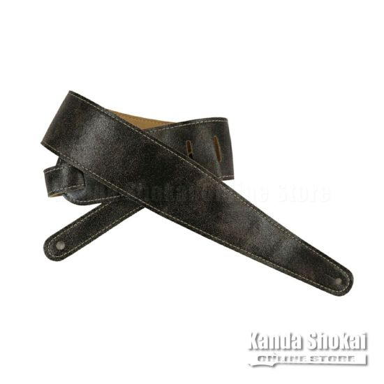 LM GUITAR STRAP   LS-2804D BKの商品画像1